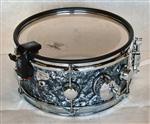Blastech 12&#34;X6&#34; Snare Drum 
